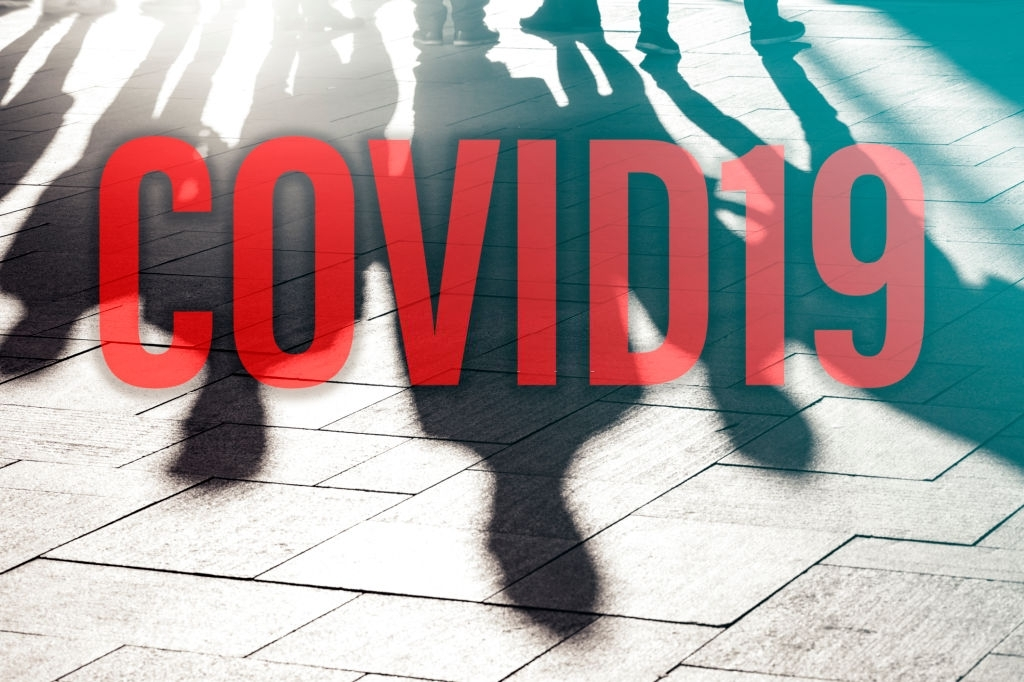 COVID19, Coronavirus disease